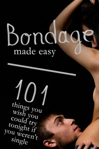Bondage Made Easy Book Cover