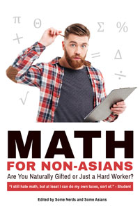 Math for Non-Asians
