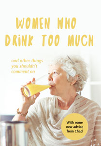 Women Who Drink Too Much